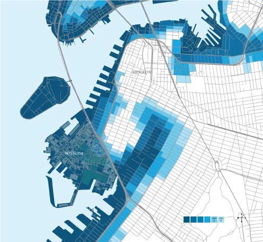 Coastal Cities Red Hook Project Basf
